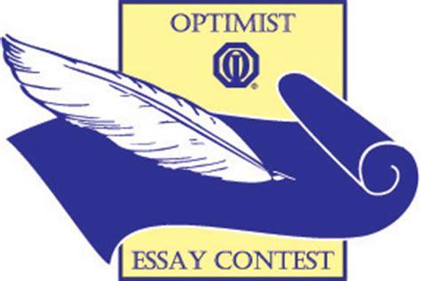 Four Way Test ESSAY Contest District 7390